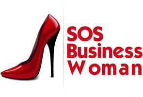 SOS Business Woman